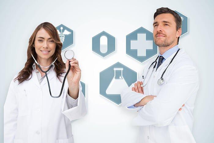 Эндоскопические операции на позвоночнике - процедура