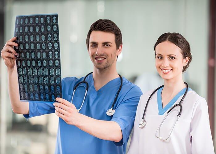 Компьютерная томография - диагностика