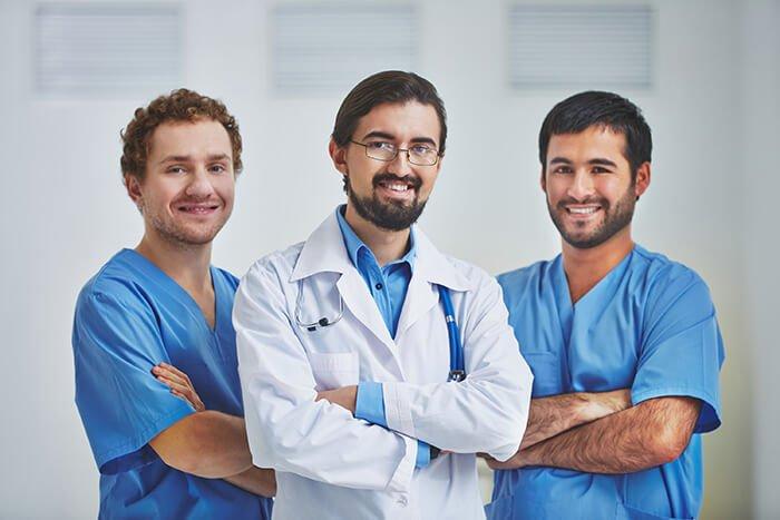 Лечение птоза в Израиле - заболевание