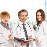 Комплексная диагностика в клинике Ихилов