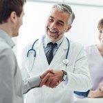 Как попасть на лечение в клинику Ихилов?